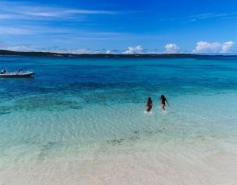 Madagascar Beach