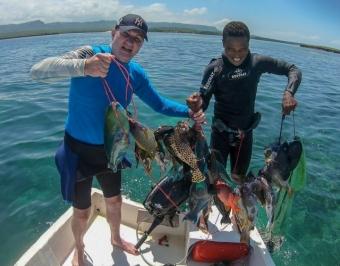 Fishing madagascar