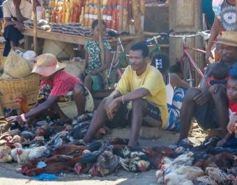 Local market Diego