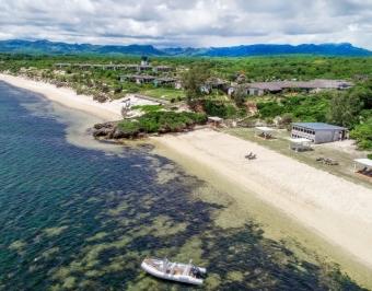 Mantasaly Beach
