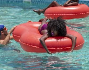 Mantasaly Swimming pool
