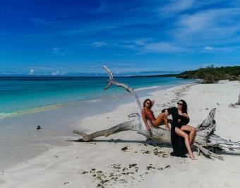 Wild-beach